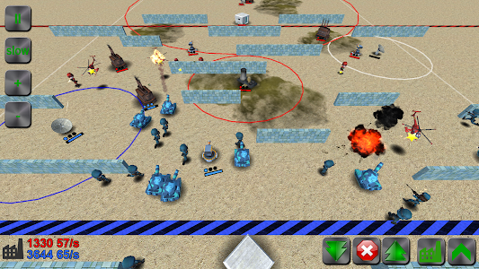 WAR! Showdown RTS PREMIUM v1.0.5