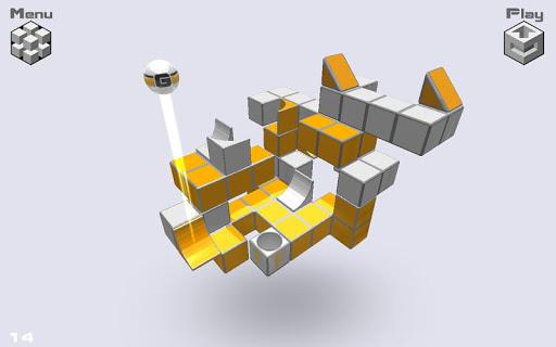 【免費解謎App】魔方拼圖3D-APP點子