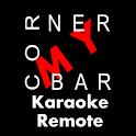 MyCornerBar Karaoke Remote logo