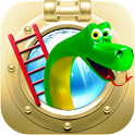 Chutes and Ladders Underwater icon