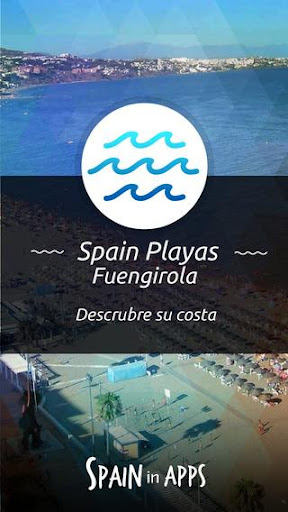 Spain Playas Fuengirola