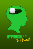 Screenshot of Hypno Golf - Be a Scratch Golf