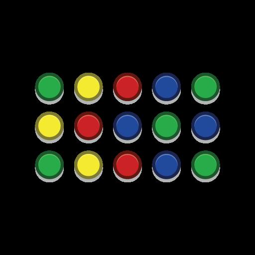 ●○● 解謎 App LOGO-APP試玩