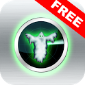 The GHOST RADAR SCAN icon