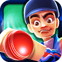 Flick Cricket icon