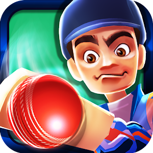 Flick Cricket for PC and MAC