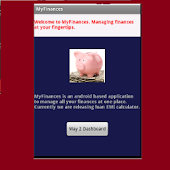 MyFinances