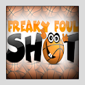 Final Four Freaky Foul Shot