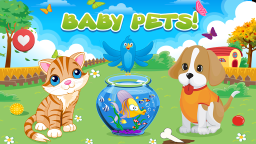 My Little Pets for Kids