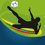 World Cup 2014 - Soccer Pro APK icon