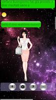Screenshot of Assistente personale Ludmilla