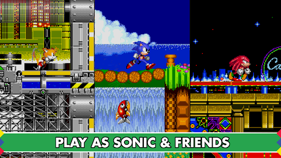 Sonic The Hedgehog 2 - screenshot thumbnail