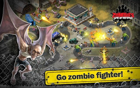 Zombies: Line of Defense – TD v1.1.1