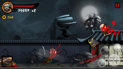 Ninja Revenge 1.2.2 screenshots 2
