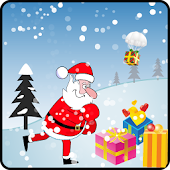 Santa Catch 2014 (Kids Games)