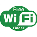 Open WiFi Finder icon