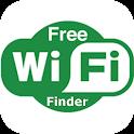 Open WiFi - Buscador icon