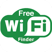 Open WiFi Finder