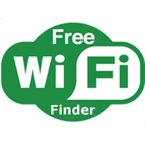 Open WiFi Finder