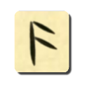 Odins Rune Caster logo