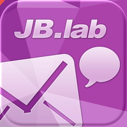 JBLAB BT Reader LOGO-APP點子