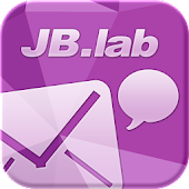 JBLAB BT Reader