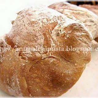 Zoccoletti Bread Rolls.