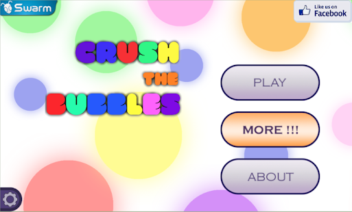Crush the Bubbles Free- screenshot thumbnail