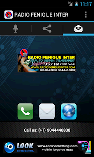 RADIO FENIQUE INTER - screenshot thumbnail