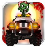 Go Zombie Go - Racing Games 1.0.8 Apk