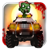 Go Zombie Go - Racing Games