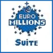 Euro Millions Lotto Suite