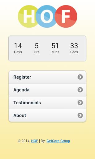 【免費教育App】Hall Of Fame Tanzania-APP點子