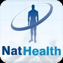 NatHealth icon
