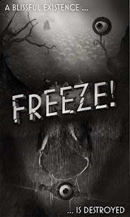 Screenshots of Freeze! for iPhone