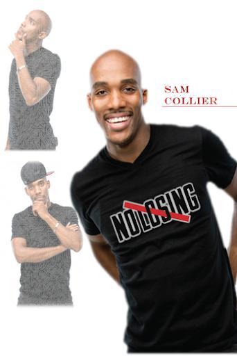 Sam Collier