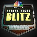NBC 17 Blitz logo
