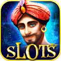 Slots™ - Magic slot machines icon