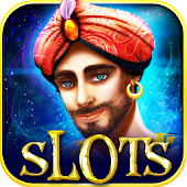 Slots™ - Magic slot machines