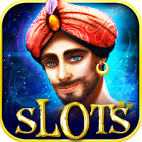 Slots™ - Magic slot machines 2.3