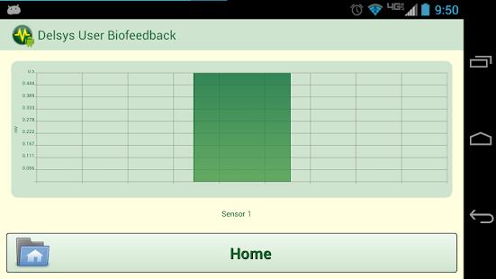 玩程式庫與試用程式App|Trigno SDK Sample免費|APP試玩