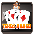 Texas Holdem Poker Pro Free icon