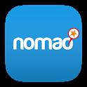 Nomao - Le carnet d'adresses icon