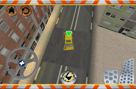 Road Construction Workers 3D 1.0 screenshot 1590189