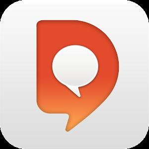 DioVoice Online LOGO-APP點子