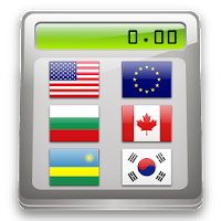 Talking Currency Converter 2.0