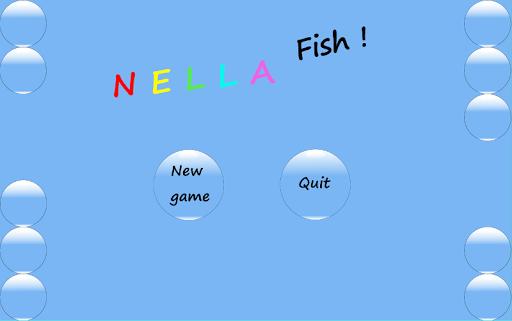 Nella Fish