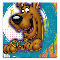 Scooby Doo Cartoon Video icon