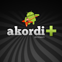Akordi+ logo