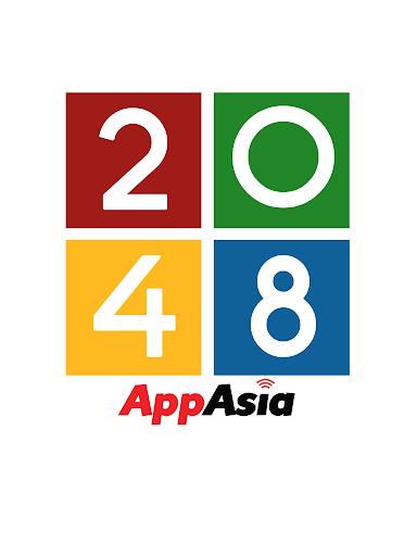 AppAsia Power 2048